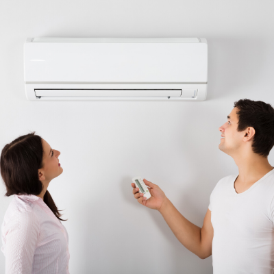 Live EA - Air Conditioning