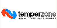 Temperzone